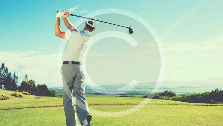How Increase The Power of Your Golf Swing